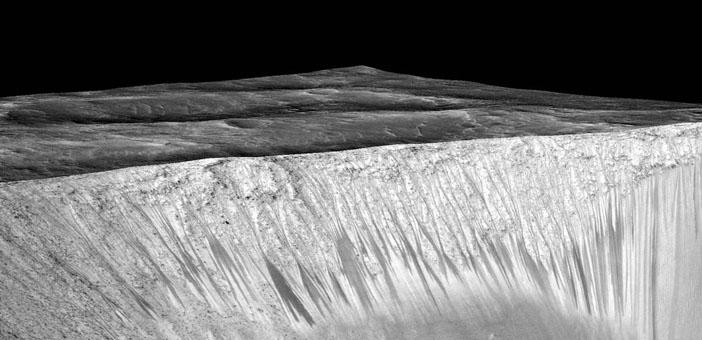 'Garni Krateri' dünya gündeminde