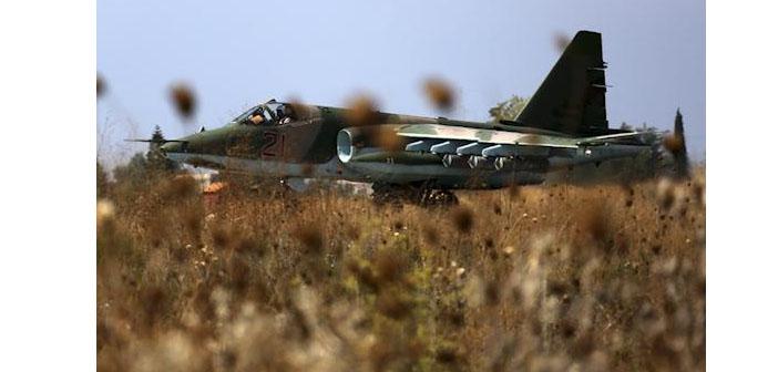 NATO'ya göre Rusya'nın hava sahası açıklaması inandırıcı değil