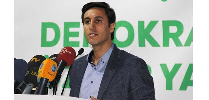 Yüksek: AKP yerel seçim sonuçlarını da tanımıyor