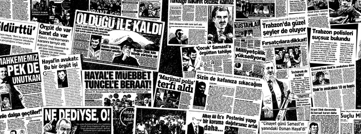 Who is who in the investigation of Hrant Dink's assassination?