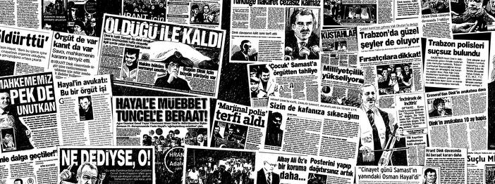 Hrant Dink cinayeti soruşturmasında kim kimdir?