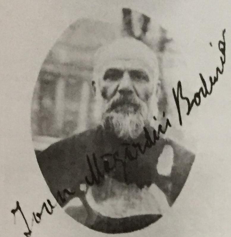 Bardizag'dan Transilvanya'ya bir Ermeni rahibin hikâyesi