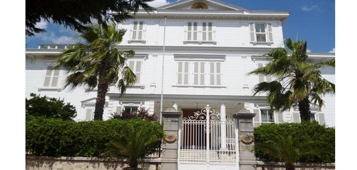 Türkiye Ermenileri Patrikliği'ne taşlı saldırı