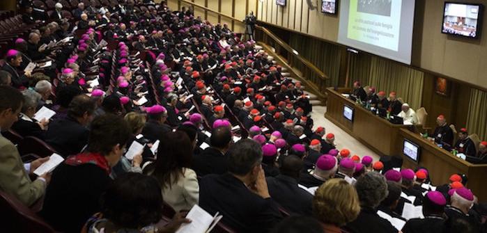Vatikan'dan boşanmaya dair yeni karar