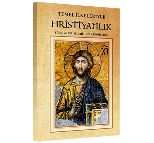 "Churches in Istanbul met on ""Christianity with its Basic Principles"""
