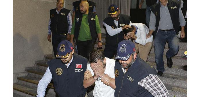 Ankara Katliamı soruşturmasında 4 kişi tutuklandı