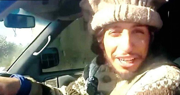 Fransa: Katliamı planlayan Abaaoud öldürüldü