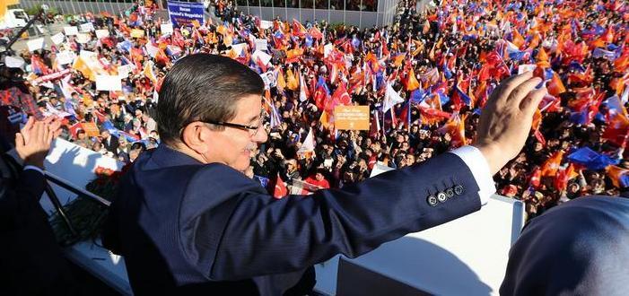 Ali Çarkoğlu: Tartışmaların daha da kutuplaşacağı bir meclis var