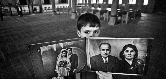 Fotoğraflarla 'Yüzyılın Sesi'
