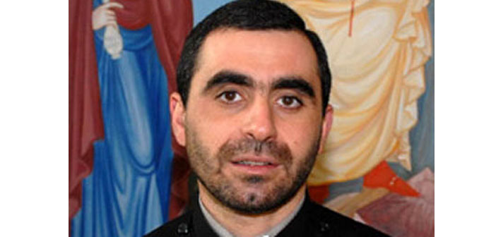 Ermenistanlı Ezidiler tepkili