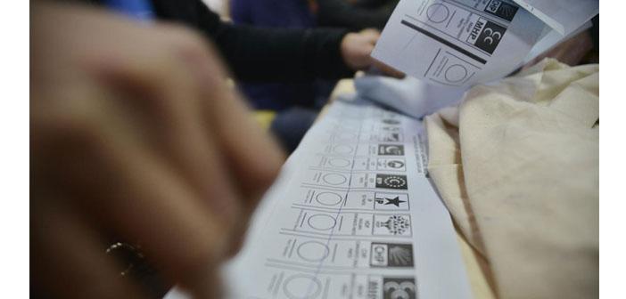 Uluslararası gözlemciler seçim raporunu açıkladı