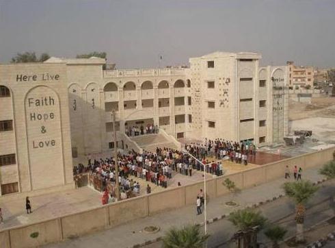 Rojava'da Hıristiyanlar PYD'ye tepkili