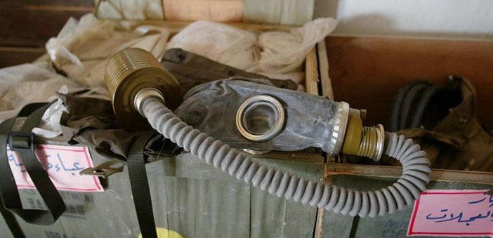 OPCW: IŞİD Suriye'de kimyasal silah kullandı
