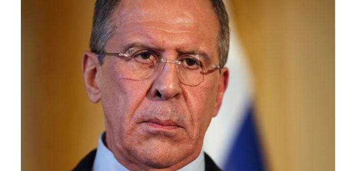 Rusya Dışişleri Bakanı'ndan 'planlı provakasyon' iddiası