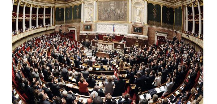 Fransa'da olağanüstü hale doğru