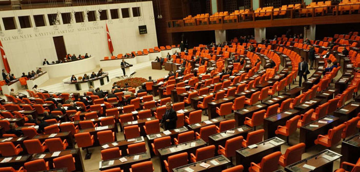 MPs from minority groups in Turkey