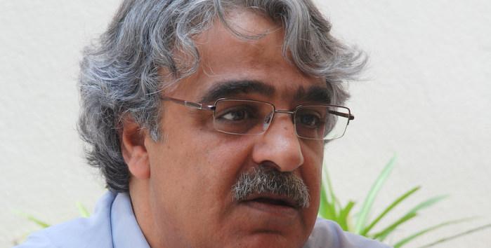 Mithat Sancar: Nusaybin'e  Dersim gibi 'tedip' operasyonu yapılıyor