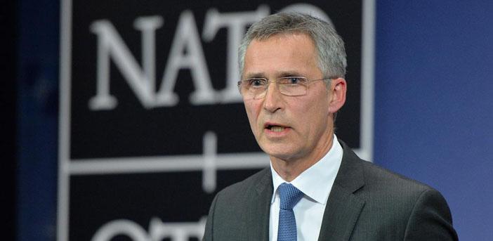 NATO ve BM'den 'tansiyonun düşürülmesi' çağrısı