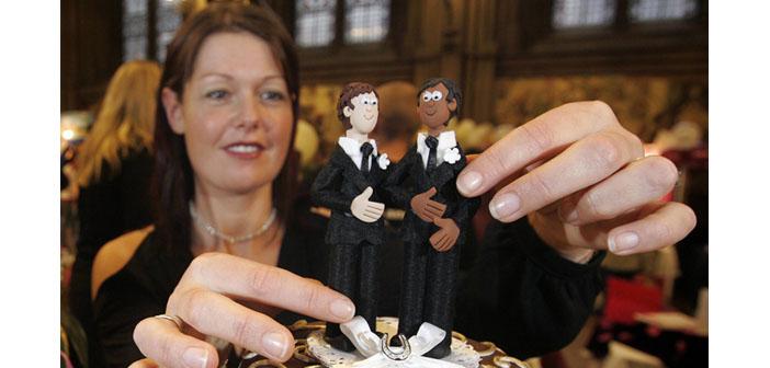 Norveç Kilisesi'nden eşcinsel evliliğe onay