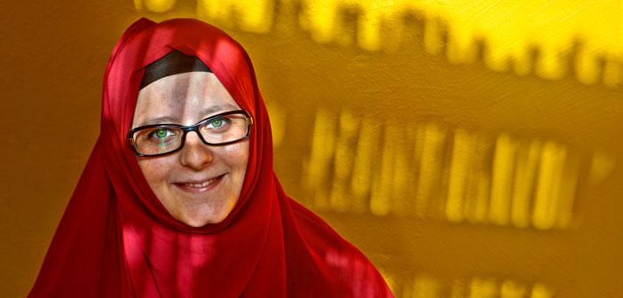 Müslüman kadınların 'Reçel'i