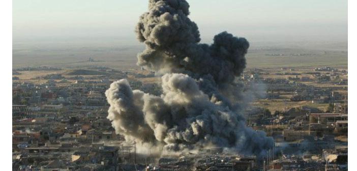 IŞİD Şengal'den kaçıyor