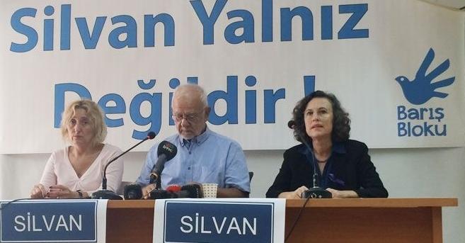 'Silvan yalnız değildir, çünkü Türkiye yalnız'