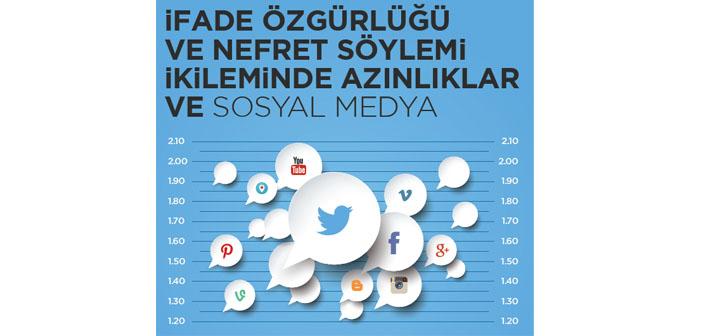 Bilgi Üniversitesi'nde 'Azınlıklar ve Sosyal Medya' Konferansı