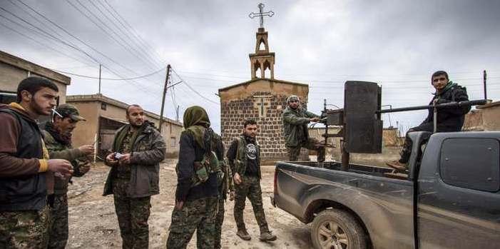 Rojava'da sorun vekalet ve temsiliyet