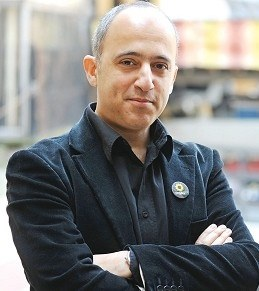 Ümit Şahin