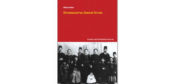 'Diyarbakır'da Ermeni Kıyımı' üzerine