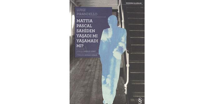 Mattia Pascal'ın ilk iki ölümü