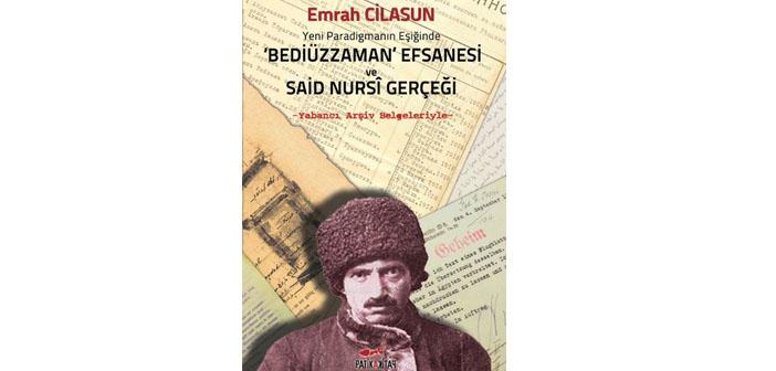 Said Nursi Ermeni Soykırımı'na katıldı mı?