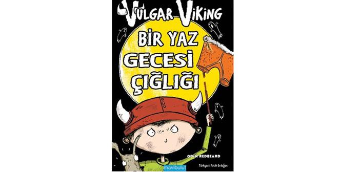 Hayaletten korkan Kara Viking