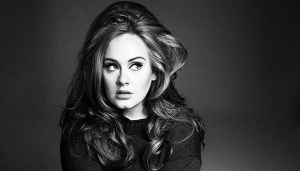Adele'den '25'