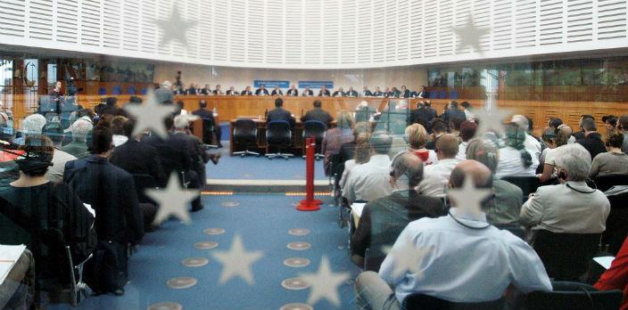 Türkiye, AİHM'de 101 davanın sadece 7'sini kazandı