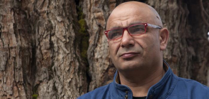 Kürt sinemasının kamera arkasına dair bir film