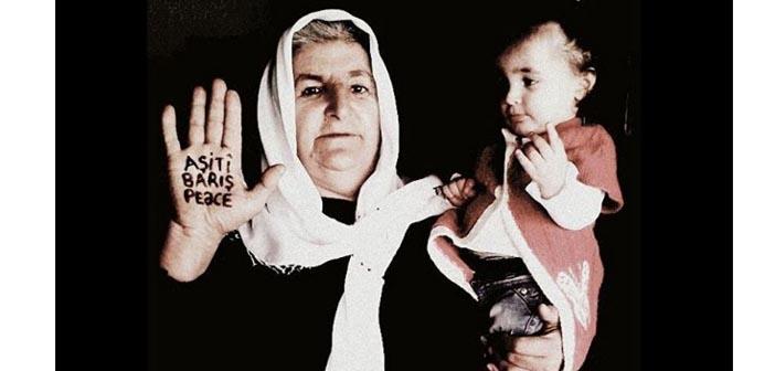 106 kişi barış için Diyarbakır yolunda