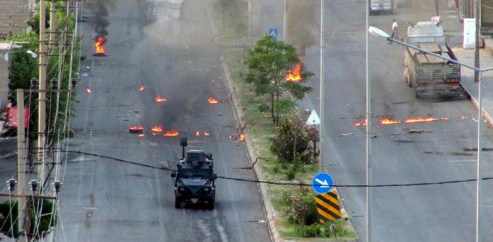 Cizre'den üç ölüm haberi daha