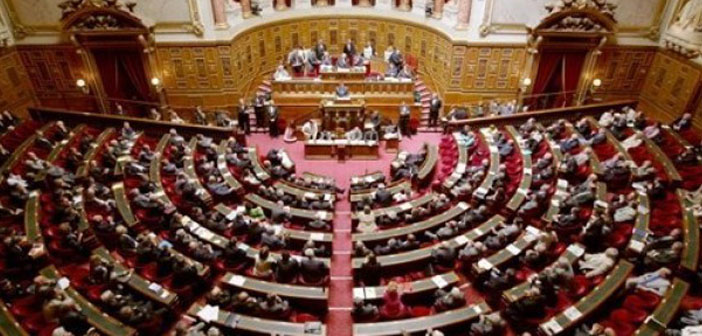 """Genocide denial"" bill pending in France"