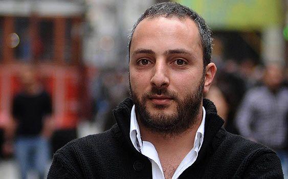 Hayko Bağdat, Erdoğan'a hakaret iddiasıyla ifade verdi