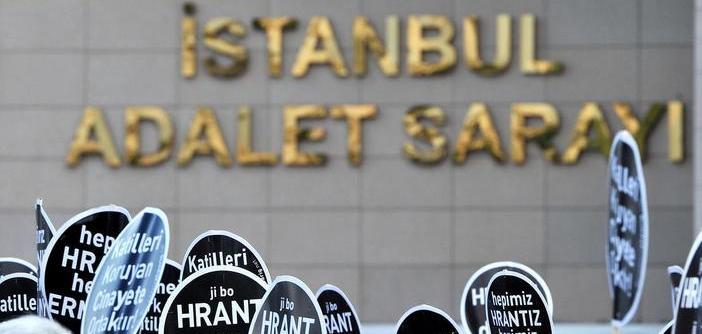 Dink cinayeti iddianamesi: Kimlere ne ceza isteniyor?