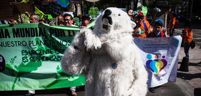 Paris İklim Anlaşması 2020'de yürürlüğe girecek