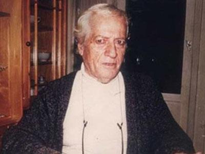 Musa Anter.