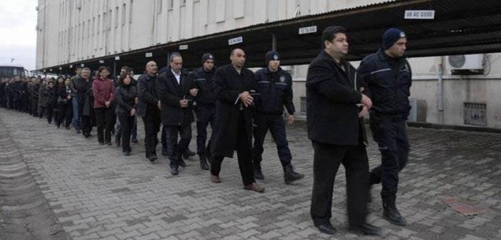 KCK ana dava: Mikrofonu kapatılan 68 kişi tekrar dinlenecek