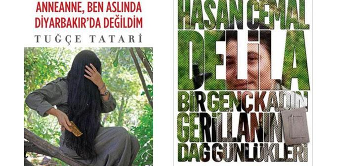 Hasan Cemal ve Tuğçe Tatari'nin kitaplarına toplatma kararı