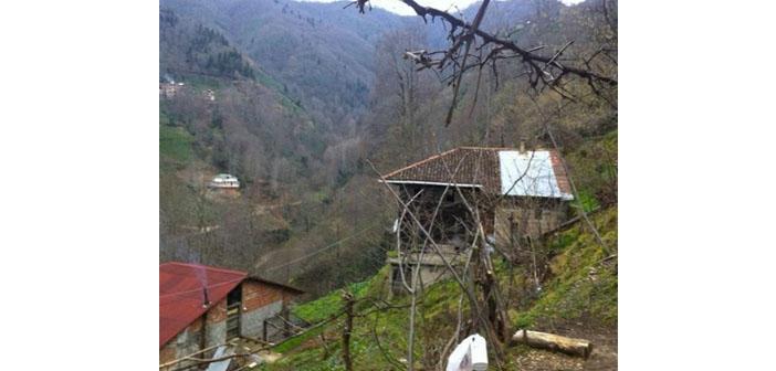 Lazca ismi iade edilen ilk köy: Murat değil Komilo