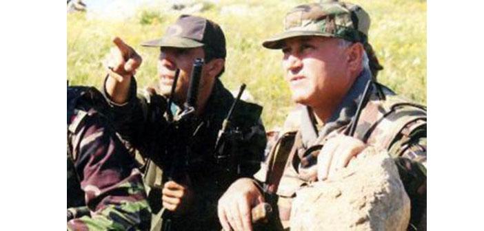 Kulp Davası'nda sanık Ertürk yine tutuklanmadı