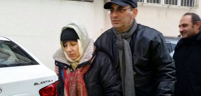 Azerbaijani human rights defender Leyla Yunus released