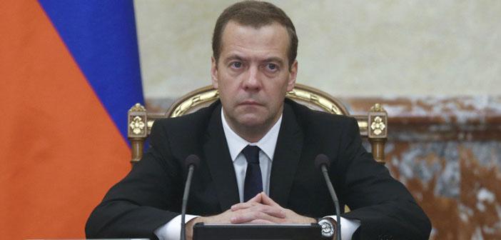 Rusya yaptırım kararnamesini imzaladı