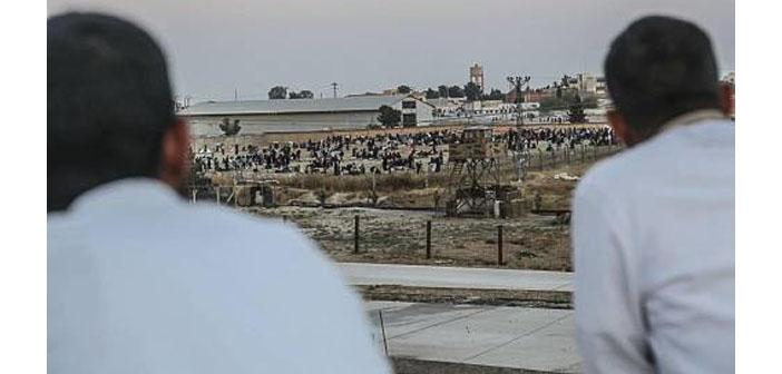 Mülteci misafirhanesi oldu mülteci hapishanesi